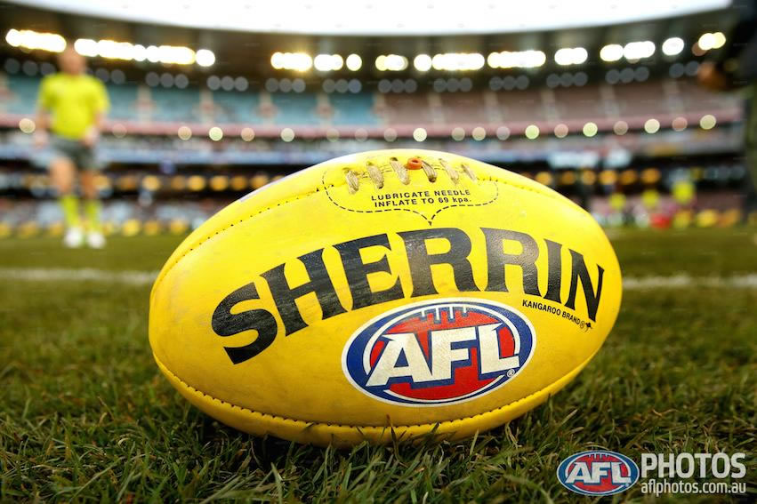 Richmond v Melbourne | AFL 2019 Premiership