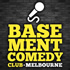 View Event: Basement Comedy Club - Saturdays