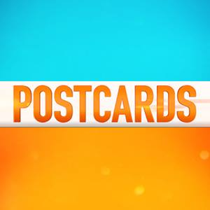 View Event: Postcards