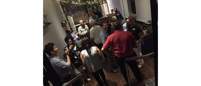 Camberwell Networkers - 3rd Wednesday Monthly